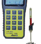 Specialized Portable Hardness Testers/Brinell Portable Hardness Test, Gear tooth Portable Hardness Tester