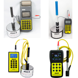 General Purpose Portable Hardness Testers/Portable Hardness Testing
